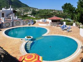 Hotel Residence Villa Teresa, appartamento a Ischia