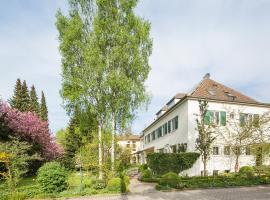 Villa Arborea, hotel in Augsburg