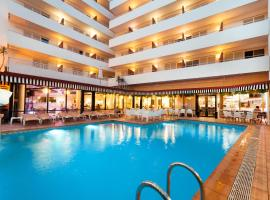 Hotel Xaine Park, hotel in Lloret de Mar