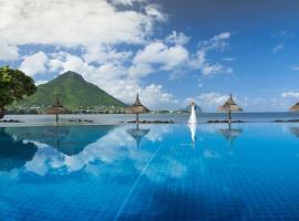 Sands Suites Resort & Spa, hotel in Flic-en-Flac