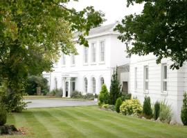Manor Of Groves Hotel, hotel in Sawbridgeworth
