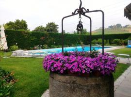A Casa Giuli B&B, casa per le vacanze a Rimini