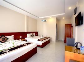 Mui Ne Volga Hotel & Apartments, hotell sihtkohas Mui Ne