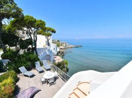 Villa Lentisco, hotel near Inglesi Beach, Ischia