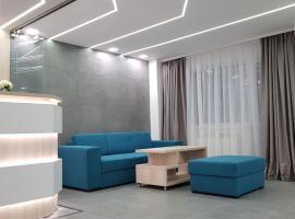 Turquoise Boutique, hotel near Mihail Kogălniceanu International Airport - CND, Mamaia Sat/Năvodari
