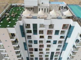 Urbanite, apartment in Jaipur