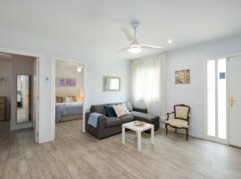 Apartamento Manent, hotel in Premiá de Mar