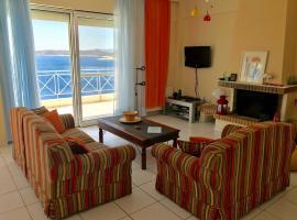 Horizon Blue Villa, hotel in Marathon