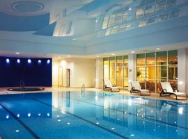 Regency Park Hotel, Health Club & Spa, hotel in Newbury