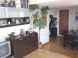 MIreia's, quarto em acomodação popular em Barcelona