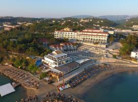 Alexandra Beach Resort & Spa, hotel in Tsilivi