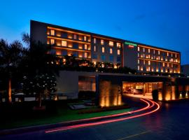 Courtyard by Marriott Pune Hinjewadi, Marriott hotel in Pune