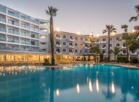 Narcissos Waterpark Resort, apartment in Protaras