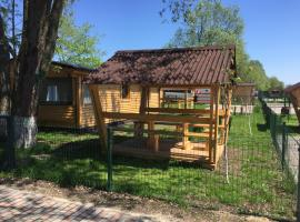 Holiday Park Zelenogradsk, vacation rental in Zelenogradsk