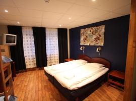 Hotell Linnéa, hotell i Ljungby