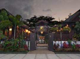La Maison Birmane Boutique Hotel, lodge in Nyaungshwe Township