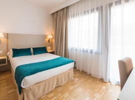 Hotel Lauria, hotel in Tarragona