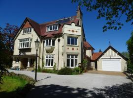 Grendon Bed & Breakfast, hotel in Buxton