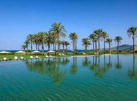 Verdura Resort, golf hotel in Ribera