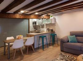 Precioso apartamento al lado de la Catedral, hotel near Plaza Mayor Burgos, Burgos