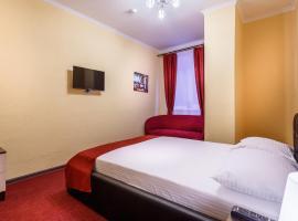 Hotel Elio, hotel near Trud Stadium, Shcherbinka