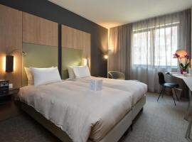 Martin's Louvain-la-Neuve, hotel near Walibi Belgium, Louvain-la-Neuve