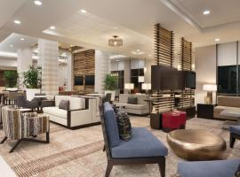 Hilton Garden Inn Downtown Birmingham, hotel near Birmingham-Shuttlesworth International Airport - BHM, Birmingham