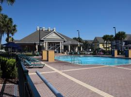 Tropical Dream - Townhouse 3 Bedrooms Near Disney, hotel near Kissimmee Value Outlet Shops, Kissimmee