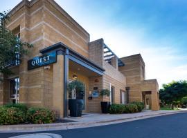 Quest Wagga Wagga, hotel in Wagga Wagga