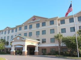 Best Western Plus Valdosta Hotel & Suites, hotel in Valdosta