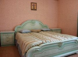 Niva Hotel, отель в Оренбурге