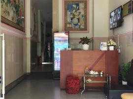 Anh Nguyet 1 Hotel, hotel near Tan Dinh Market, Ho Chi Minh City