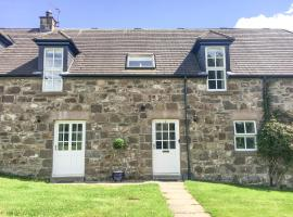 Dunnottar Woods House, Stonehaven, hotel in Stonehaven