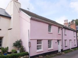 Springside Cottage, Newton Abbot, hotel in Newton Abbot