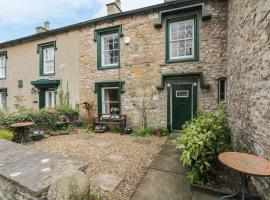 Curlew Cottage, Carnforth Lancs、イングルトンのホテル