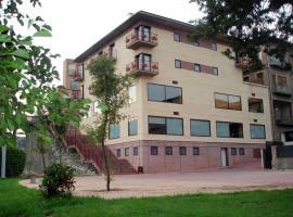 Hotel Sant Quirze De Besora, hotel perto de Catedral de Vic, Sant Quirze de Besora