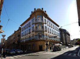 Artissimo Apartments, hotel near Botanical Garden Zagreb, Zagreb
