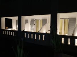 Anassa Studios, apartment in Naxos Chora
