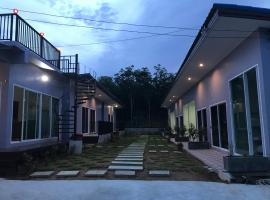 Tubtimtong Boutique, inn in Nai Yang Beach