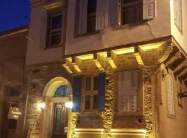 CundAda Hotel, hotel in Ayvalık