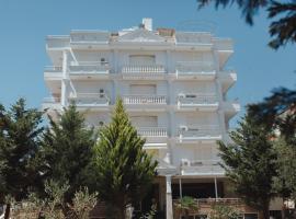 Lyden Hotel, hotel in Golem