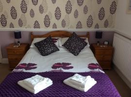 Regency House Hotel, B&B in Weymouth