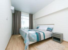 FlatRent SmartHouse, помешкання для відпустки у Києві