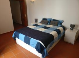 Casa da Avó Alsira, apartamento em Évora