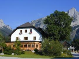 der bodenbauer, hotel near Green Lake, Thörl