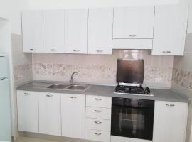 Lifra1, apartment in Santa Maria di Castellabate