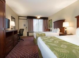 Rosen Inn International Near The Parks, hotel near Ripley's Believe It or Not!, Orlando