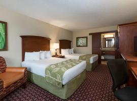 Rosen Inn International Near The Parks, hotel near The Wheel at ICON Park Orlando, Orlando