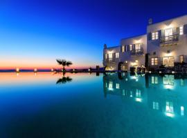 Apanema Resort, hotel in Mikonos