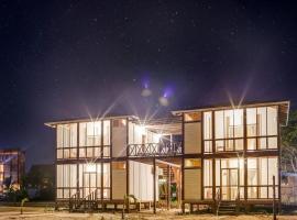 Villas el Encanto Holbox, hotel in Holbox Island